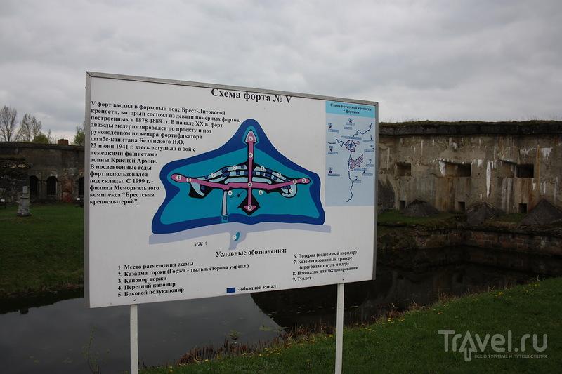 Форт № 5, или путешествие в другой мир! / Белоруссия