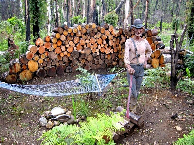 Сад скульптур Бруно Торфса открыт ежедневно с 10:00 до 17:00, Австралия / Австралия