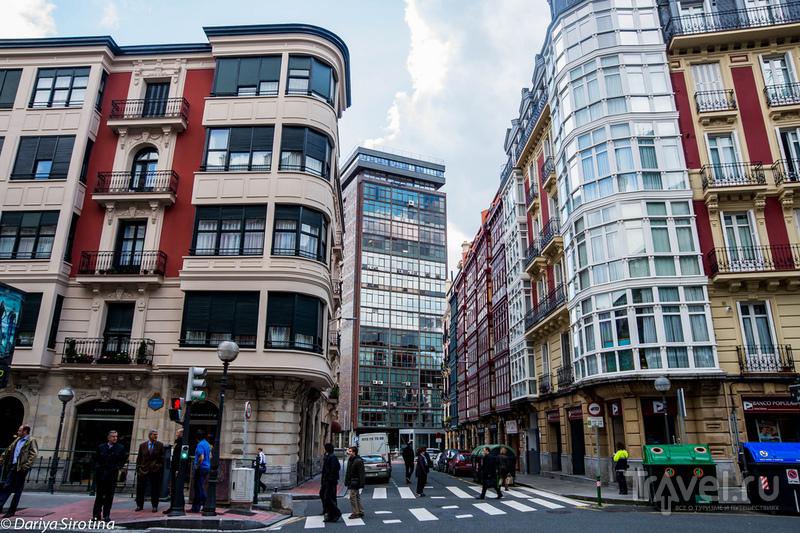 Бильбао / Фото из Испании