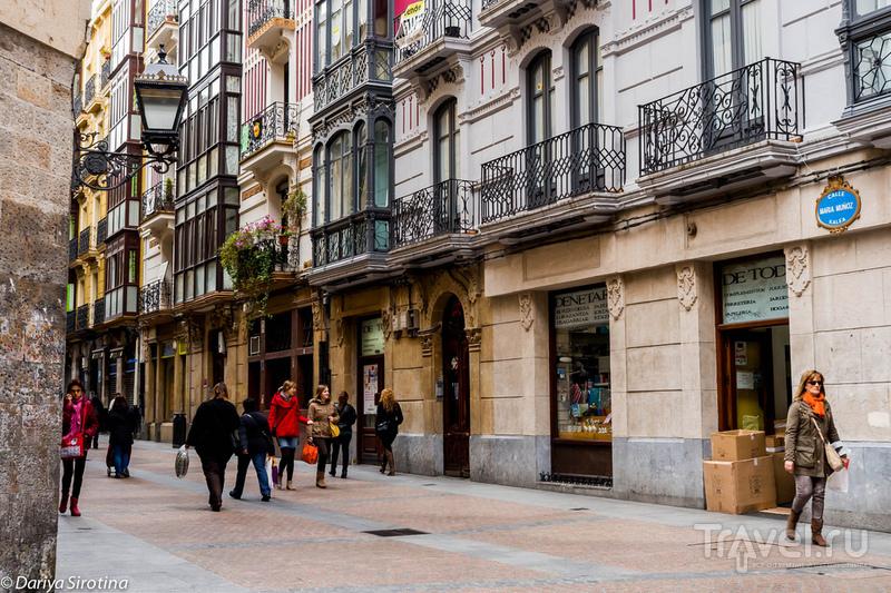 Недвижимость в испании бильбао