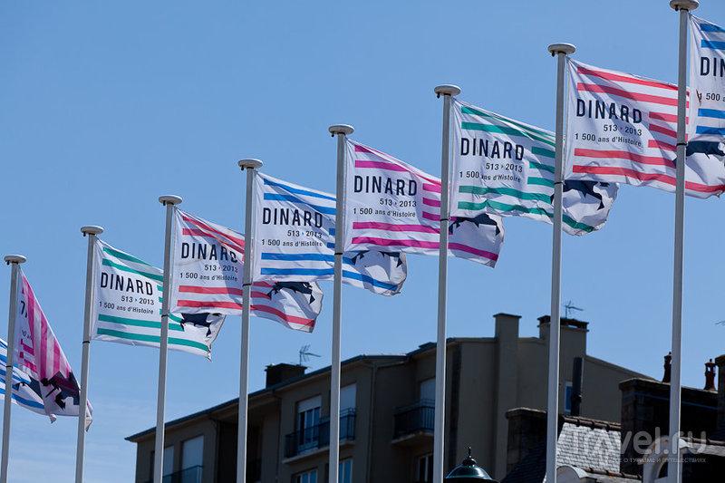 Динар (Dinard) / Франция