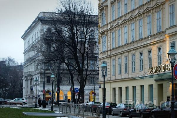 Вена. Практические советы / Австрия