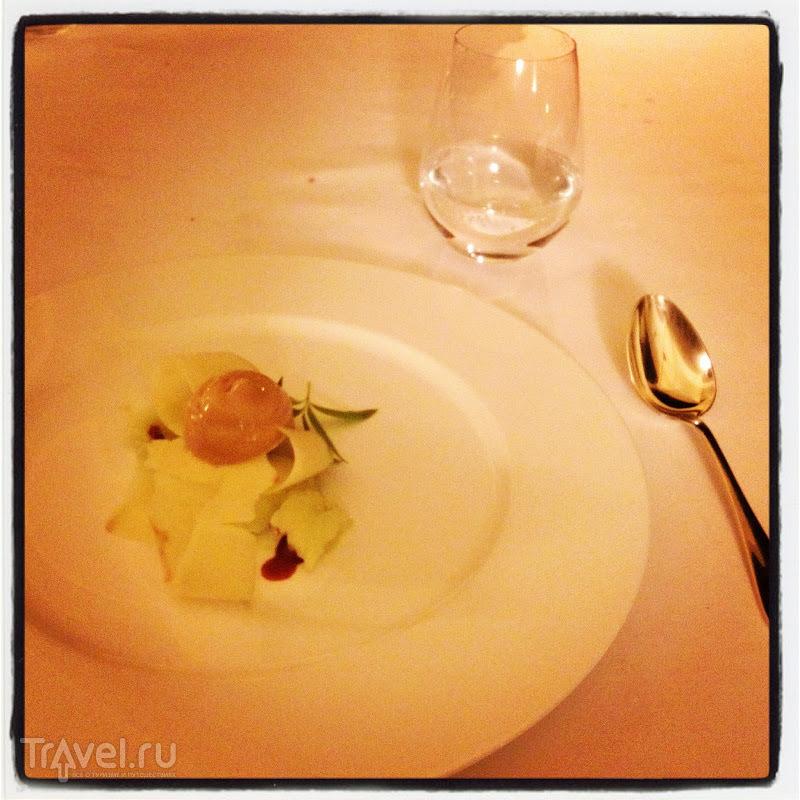 Поесть в Сиене / Фото из Италии