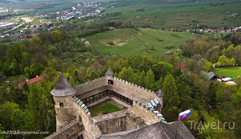 Любовнянский Град / Словакия