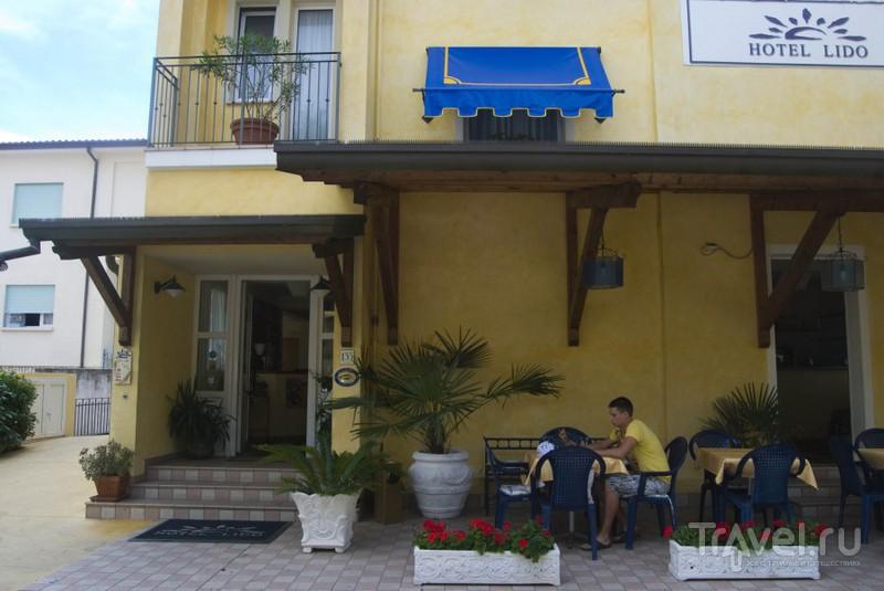 Лидо-ди-Езоло (Lido di Jesolo) Венеция, Италия / Италия
