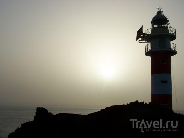 Тенерифе, Западное побережье / Испания
