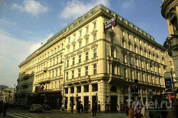 Вена. Мелочи, детали, наблюдения / Австрия