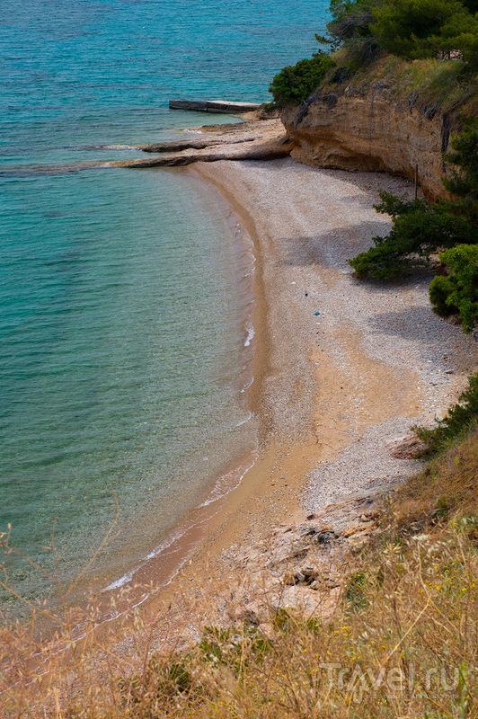 Спецес, Греция (май 2013) / Фото из Греции