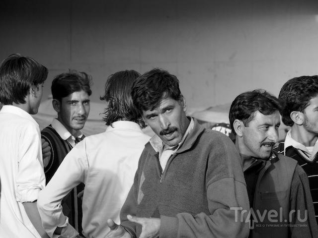 Скарду, Пакистан / Фото из Пакистана