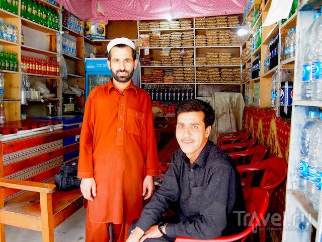 Nanga Parbat, Fairy Meadow и 7 пакистанцев / Фото из Пакистана