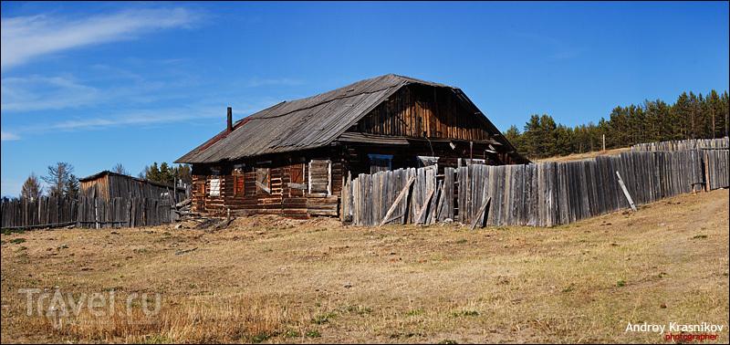 Поселок Халгай, Россия / Фото из России