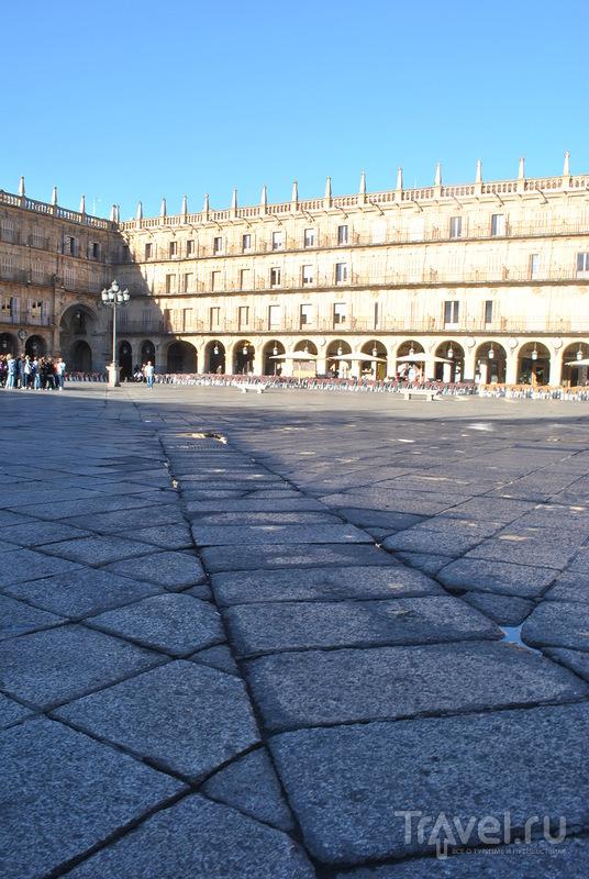 Саламанка: как поехать на курсы испанского в Испанию / Испания