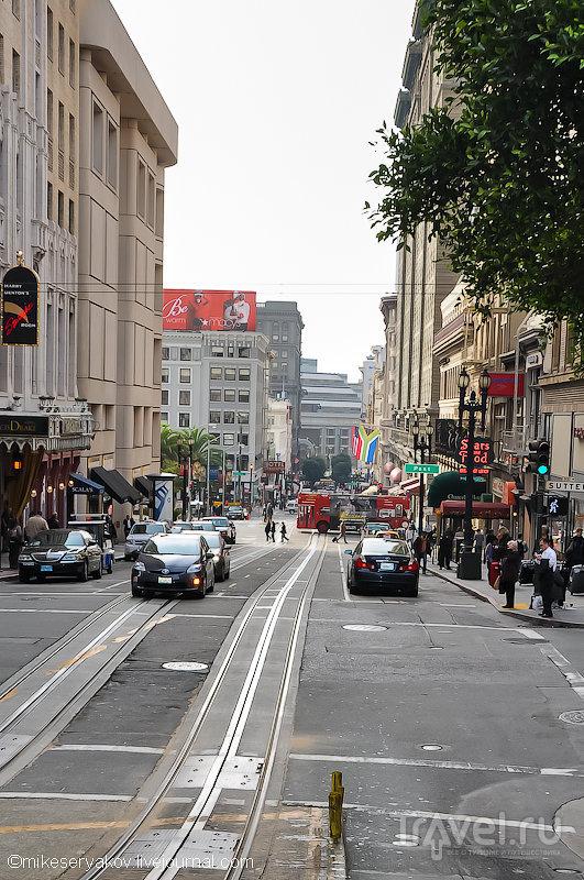 Самый красивый город Америки / Фото из США