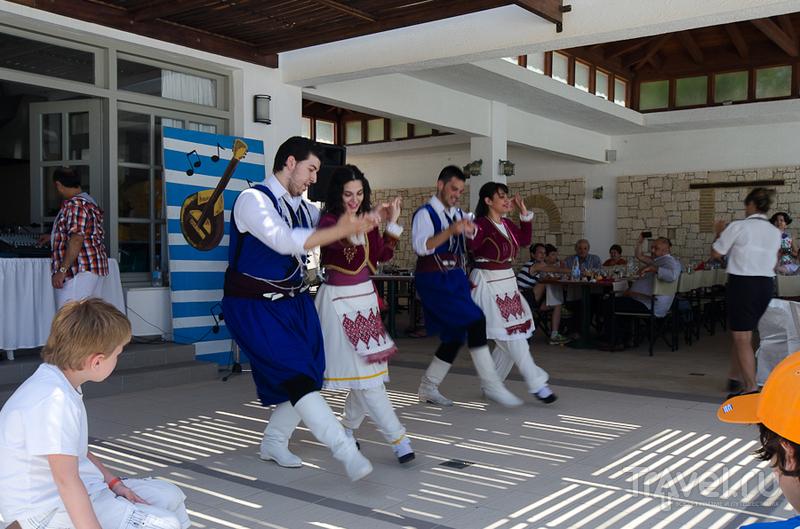 Как мы отмечали Пасху на Крите / Греция
