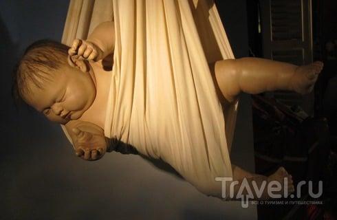 Сан-Марино: Музей Рекордов Гиннеса / Сан-Марино