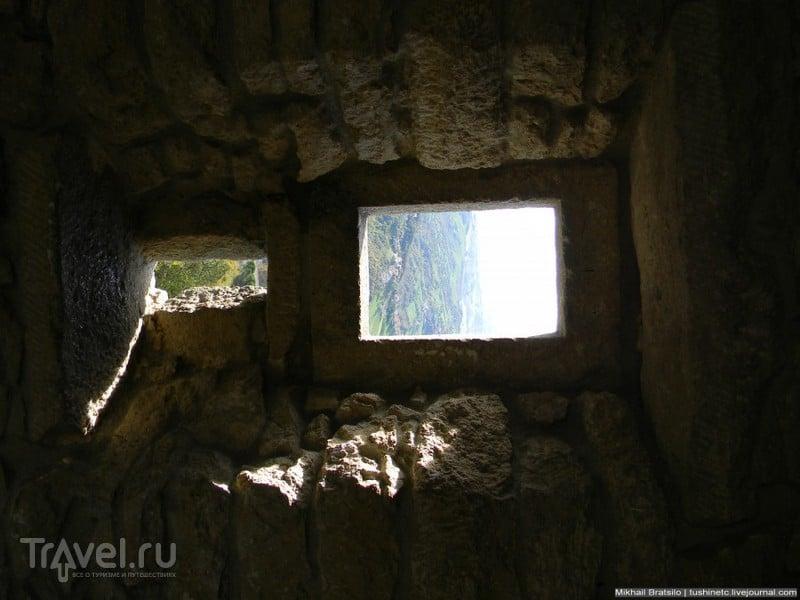 Сан-Марино. Первая Башня - Рокка Гуаита / Сан-Марино