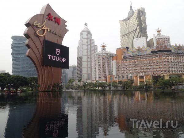Гонконг и Макао / Гонконг - Сянган (КНР)