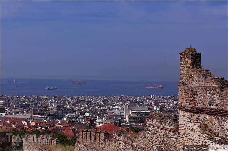 Греция. Салоники / Греция