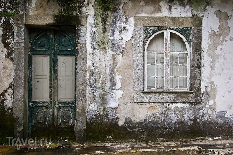 Дору - волшебная долина виноградников и портвейнов / Португалия