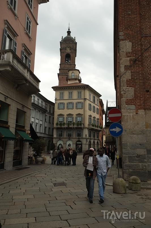 Италия. Монца / Италия