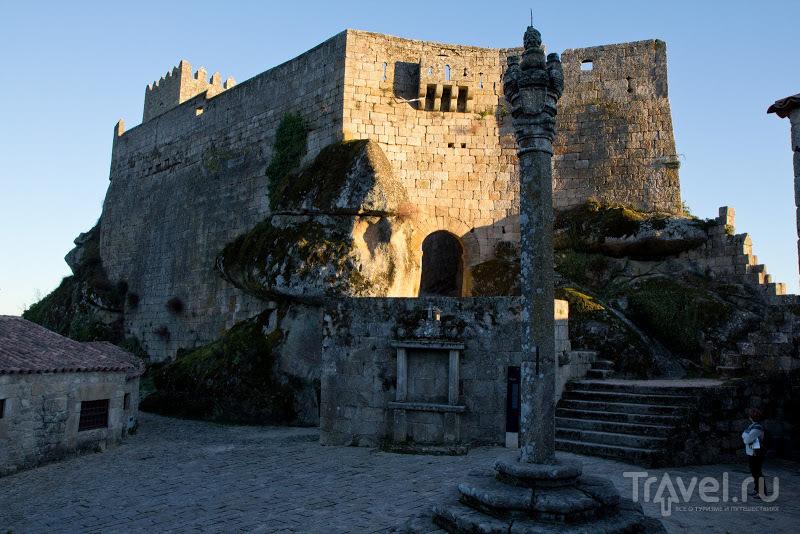 Поездка по Португалии на НГ-2012 / Португалия