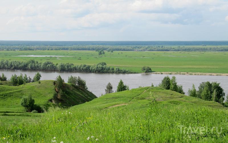 Река Ока, Россия / Фото из России