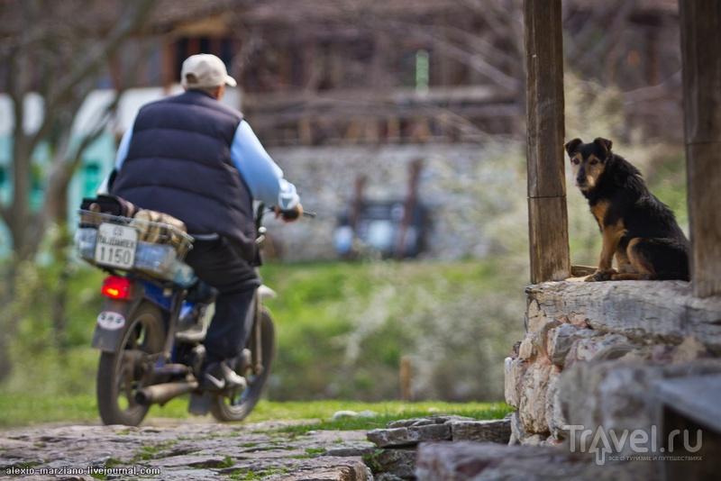 Сербия: Лепенски-Вир / Фото из Сербии