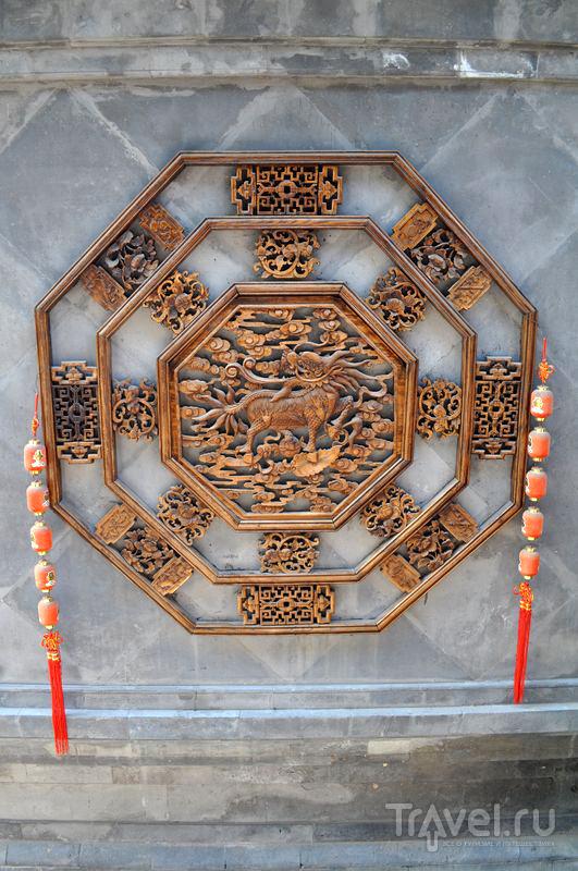 Хэнань - сердце Китая / Фото из Китая