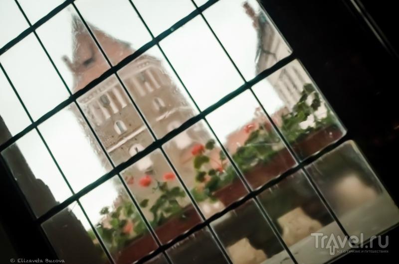 Белоруссия. Минск. Окрестности / Фото из Белоруссии