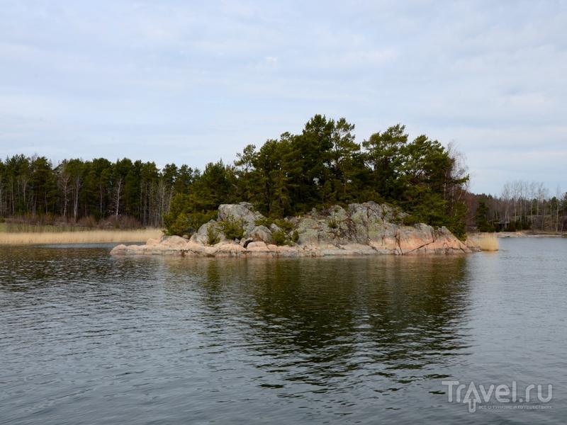 Архипелаг Турку в Финляндии / Фото из Финляндии