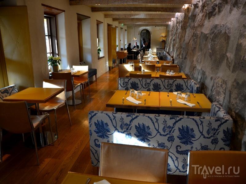 Ресторан Pinella в Турку, Финляндия / Фото из Финляндии