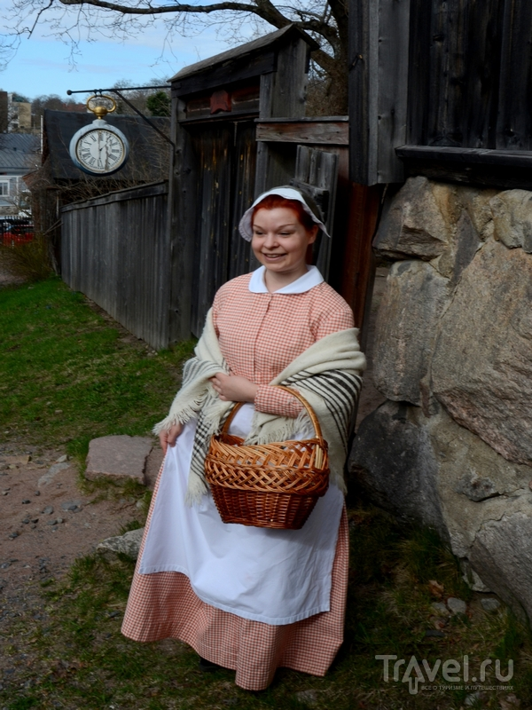 Музей ремесла Луостаринмяки в Турку, Финляндия / Фото из Финляндии
