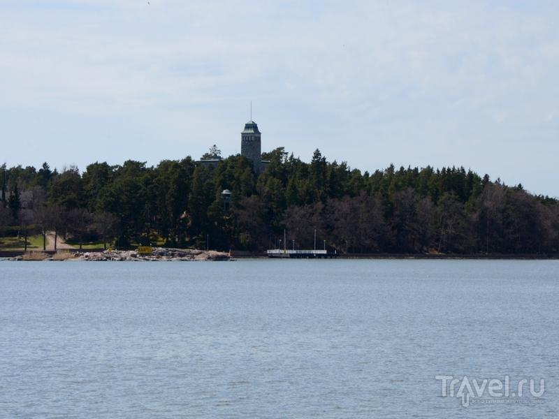 Летняя резиденция президента Финляндии находится в Турку / Фото из Финляндии
