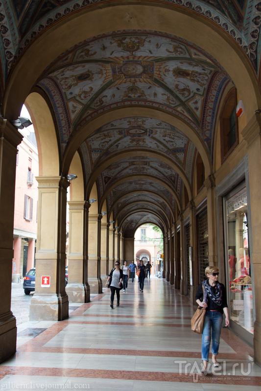 Италия. Болонья / Италия