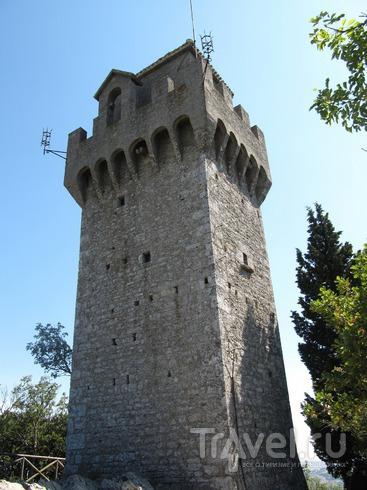 Сан-Марино: Три башни / Сан-Марино