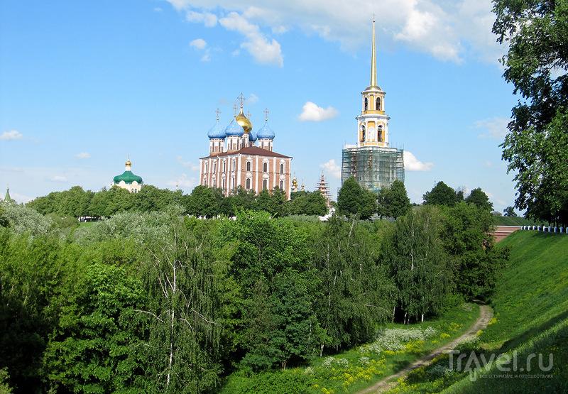 Рязань, Россия / Фото из России