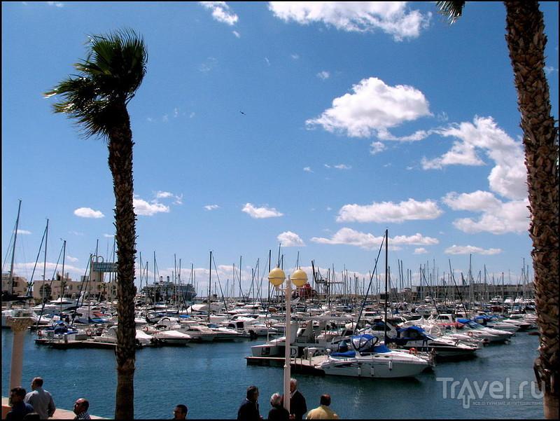 Аликанте. Испания / Фото из Испании