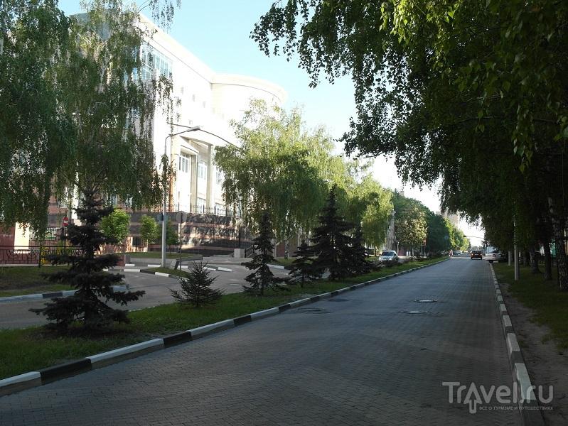 Белгород / Фото из России