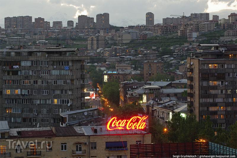 Ереван / Фото из Армении
