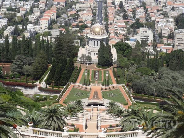Израиль: Хайфа / Израиль