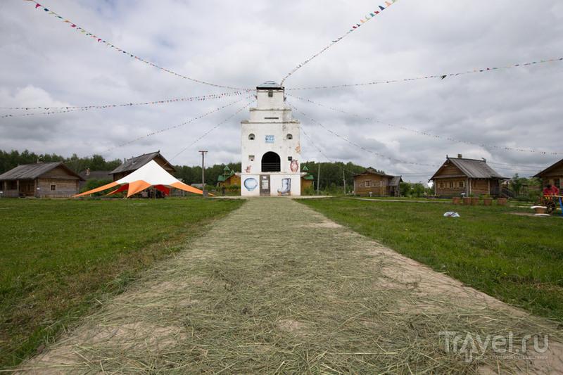 Мир на одной поляне / Россия