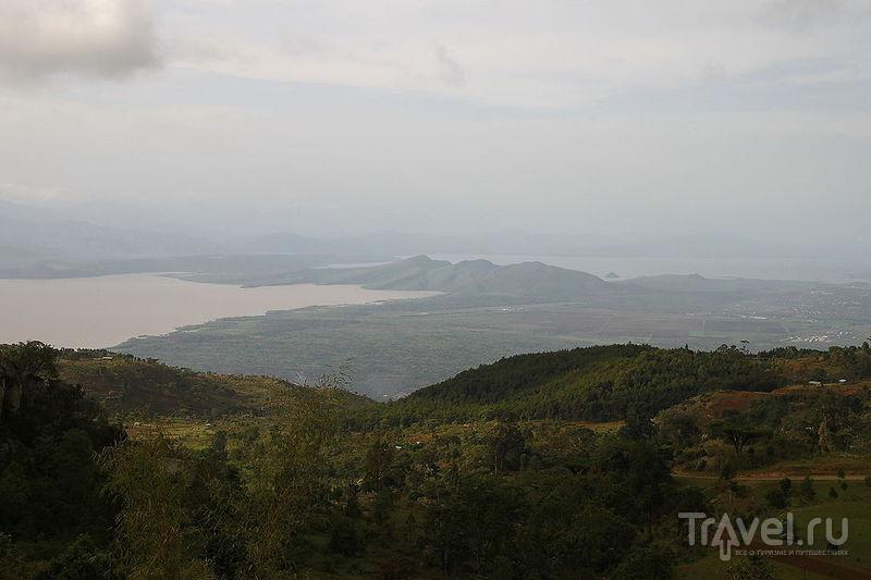 В Южной Эфиопии / Фото из Эфиопии