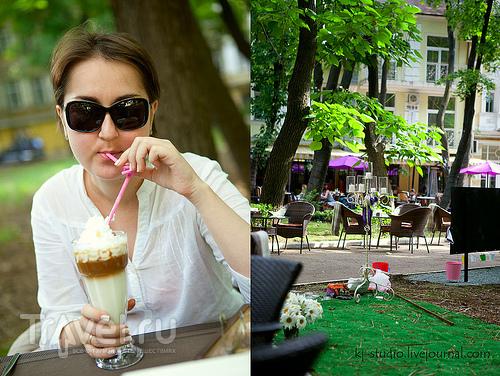 Вкусная Одесса / Украина