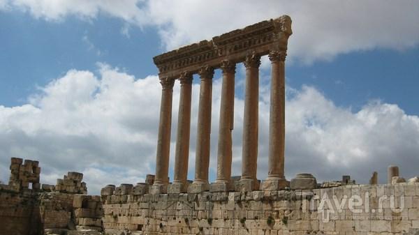 Древний и таинственный Ливан