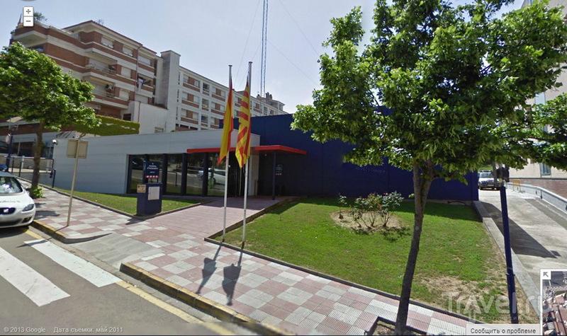 Как нас обворовали в Барселоне / Испания