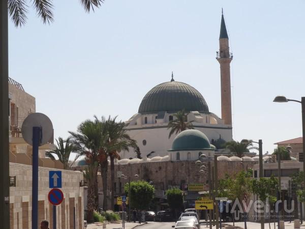 Израиль: Кейсария и Акко / Израиль