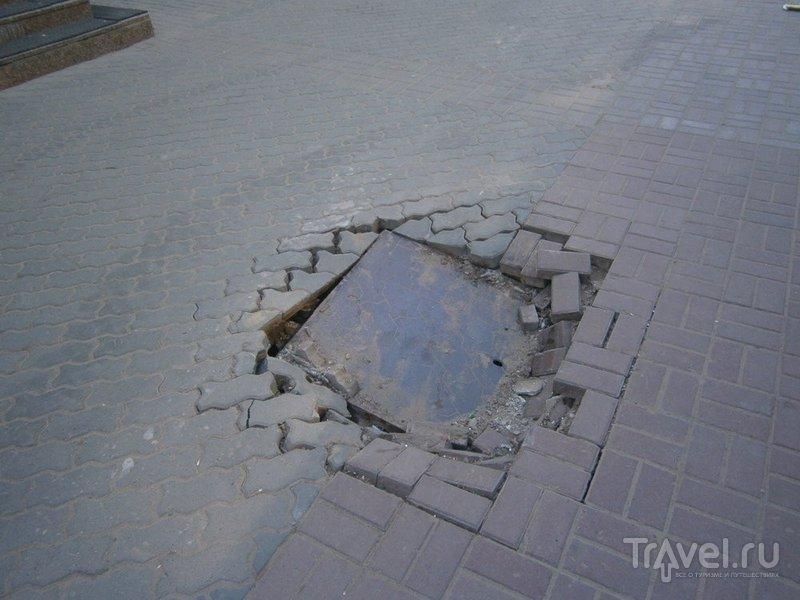 Другой взгляд на Казань / Россия