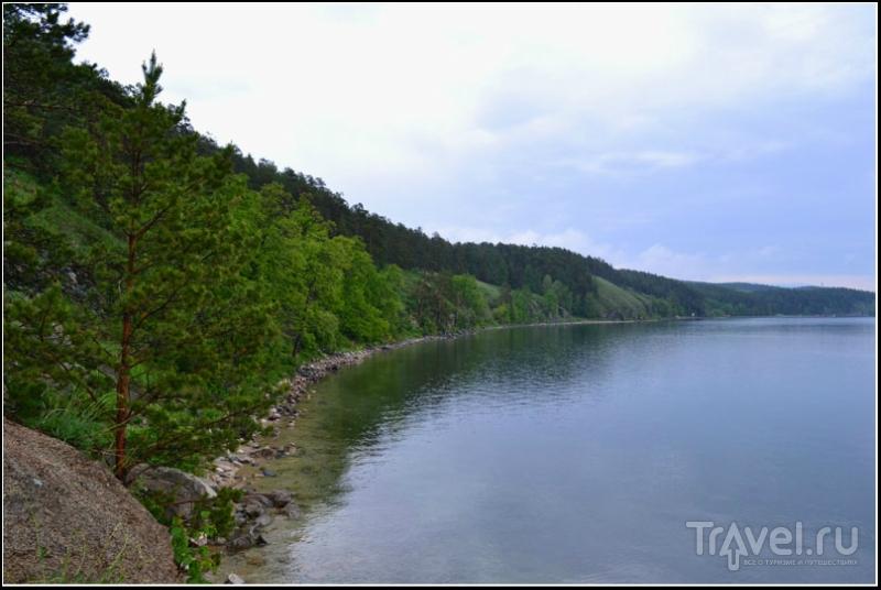 тургояк остров веры фото