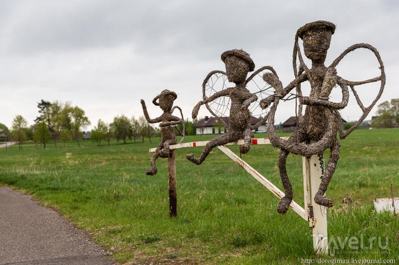 На горе Крестов близ Шяуляя / Фото из Литвы