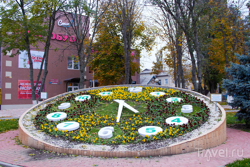 краснодарский край фото город кропоткин